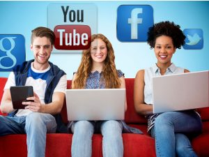 YouTube and Facebook Campaigns