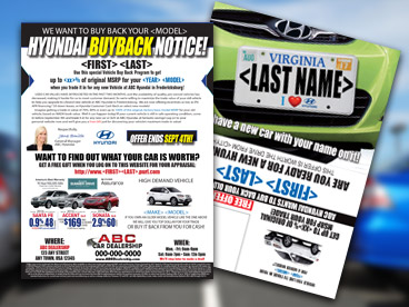 Automotive Direct Mail >> Direct Mail Jvs Marketing